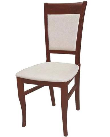 Židle 765  Buk Bav. Tap. Mesh1