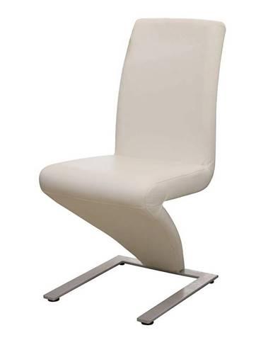 Židle 349 Pireus 1 Bílý