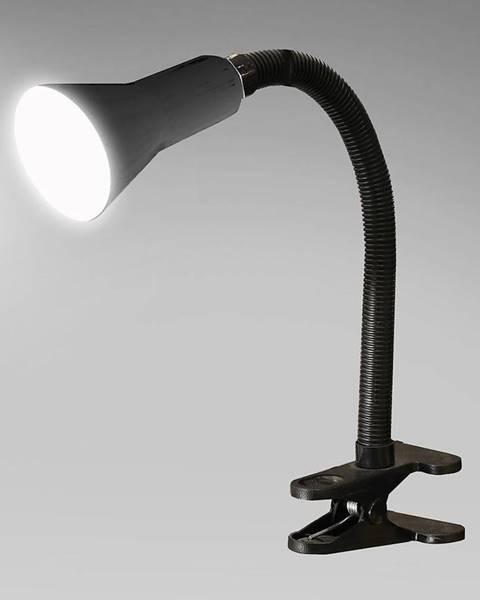 BAUMAX Stolní lampa 414 černá kl