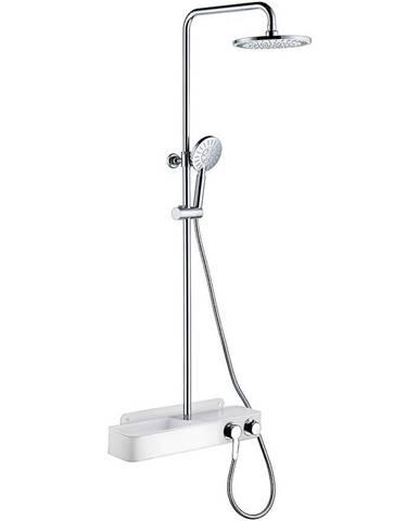 Sprchový set s hlavovou sprchou Maat
