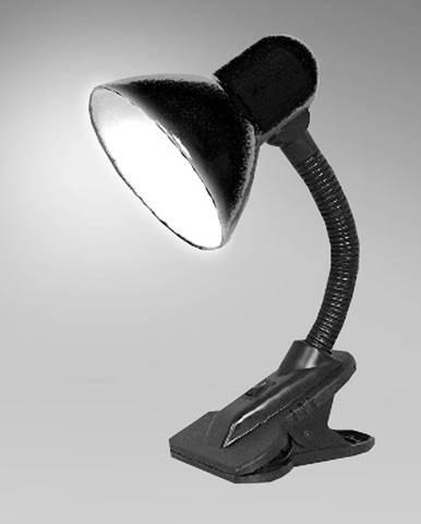 Stolní lampa 2028c černá kl