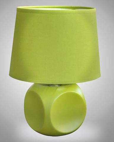 Stolní lampa D2315 zelená