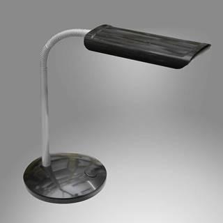 Stolní lampa Qm1978 černá LED