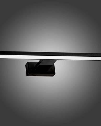 Svitidlo Shine Black 4377 Cierna 30cm Ip44 K1