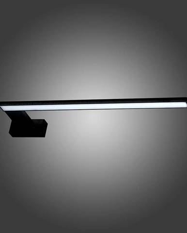 Svitidlo Shine Black 4381 Cerna 45cm Ip44 K1p