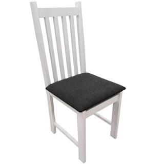Židle Rox35 Bílý