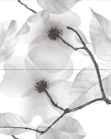 Dekor Flower Soft Glossy 2 x 59,4/60