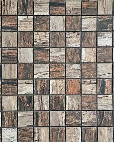 Mozaika Century Beige/Rosso (3,1/3,1) 29,8/29,8