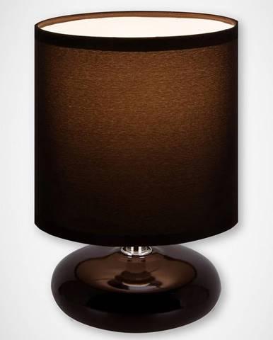 Stolní lampa PATI 03145 E14 BROWN