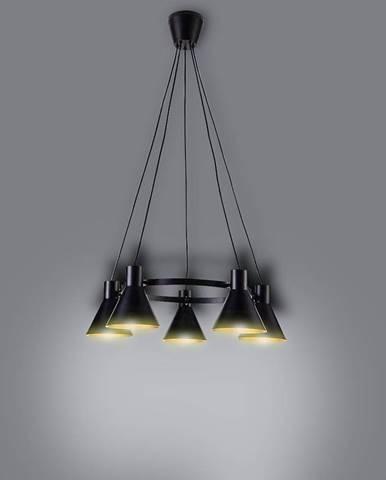 Závěsné svítidlo More 5x40W E27