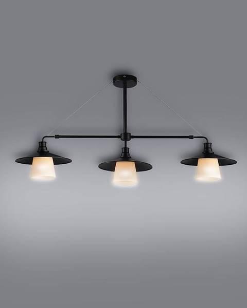 BAUMAX Závěsné svítidlo Loft 3x60W E27