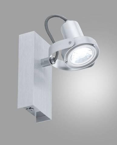 Svitidlo NOVORIO LED 94642 ALUMINIUM LS1