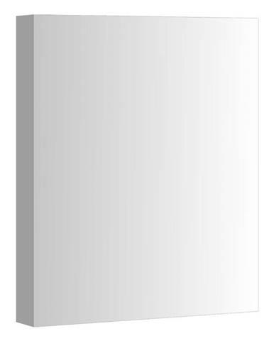 Koupelnová skříňka se zrcadlem Gizmo 1D0S 50
