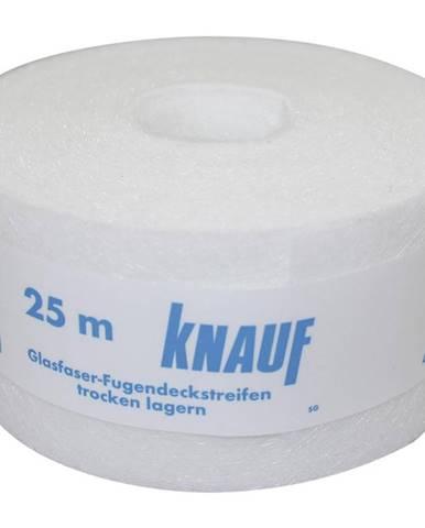 Páska výztužná, skelná 25 m x 50 mm