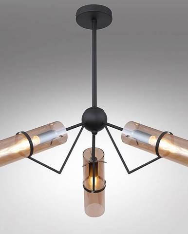 Svítidlo 15353-3D black LW3