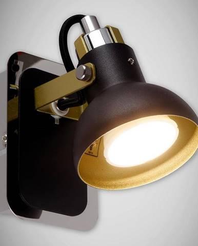 Svitidlo MARIO GU10 1D CZ/ZL LS1