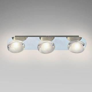Svitidlo Steven ZWB-0001-03 Chrom LS3
