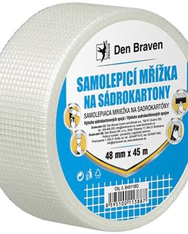 Samolepicí mřížka na sádrokartóny 48 mm x 20 m