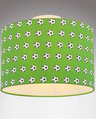 Svitidlo 54009D GREEN LW1
