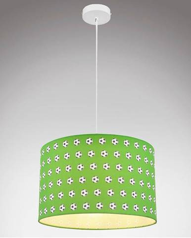 Svitidlo 54009H GREEN LW1