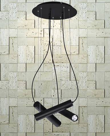Svitidlo Mile Black K-4401 Lw3