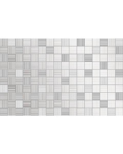 AQUA MERCADO Dekor Day Pixel White 25/50