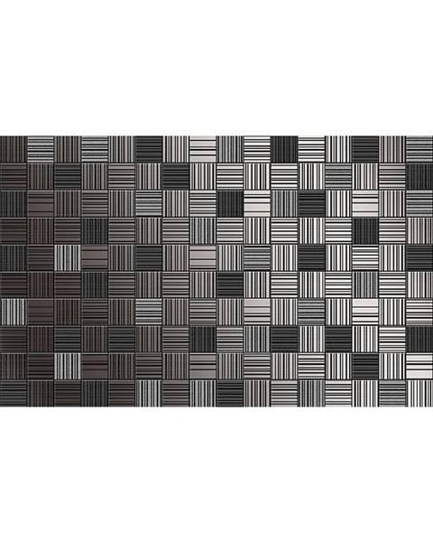 BAUMAX Dekor Night Pixel Black 25/50