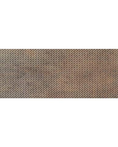 Nástěnný obklad Brave Rust Str 14,8/44,8