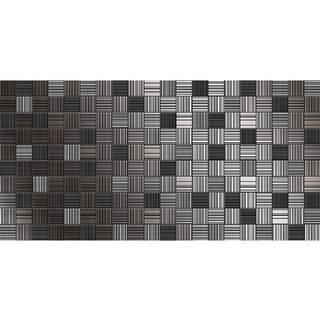 Dekor Night Pixel Black 25/50