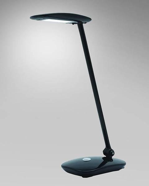 BAUMAX Stolní lampa 1319 LED černá