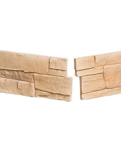 Rohový kámen Carini Sahara BAL=1,1 mb