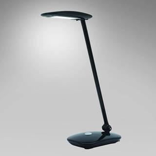 Stolní lampa 1319 LED černá