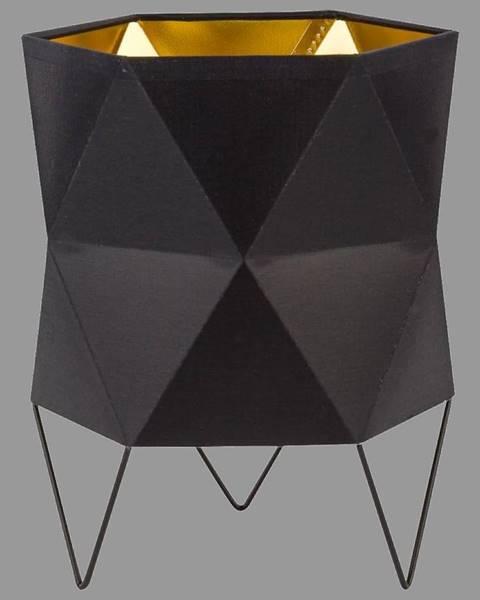 BAUMAX Svítidlo Siro black/gold 3052 LB1