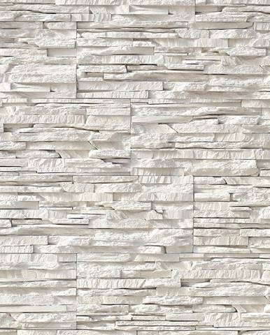 Kámen sádrový White Stone bal=0,47m2