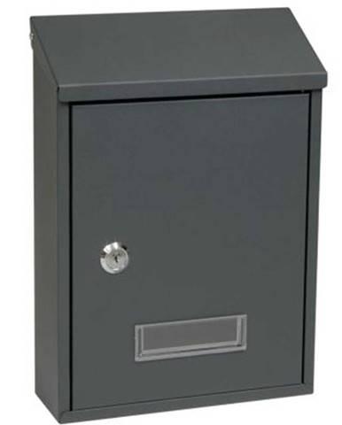 Poštovní schránka BK.33.AM
