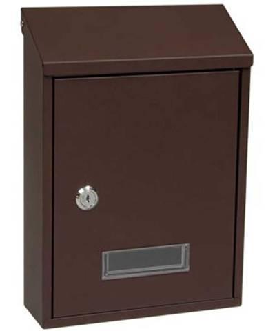 Poštovní schránka BK.33.HM