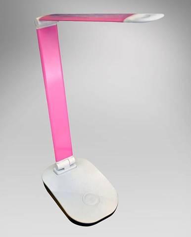 Stolní lampa 1602 růžová