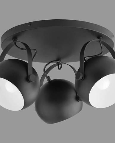 Svítidlo Parma black 4156 PL3