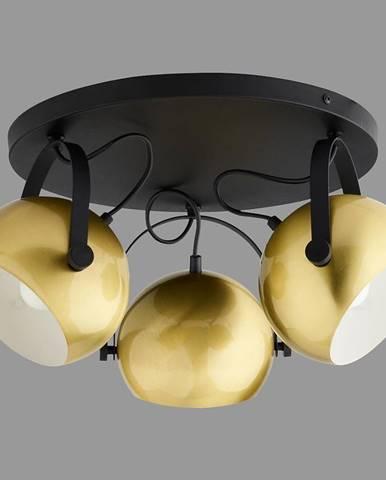 Svítidlo Parma gold 4153 PL3