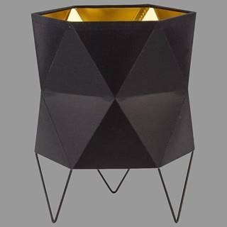 Svítidlo Siro black/gold 3052 LB1