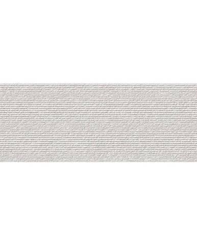 Nástěnný obklad Garbo blanco 25/75