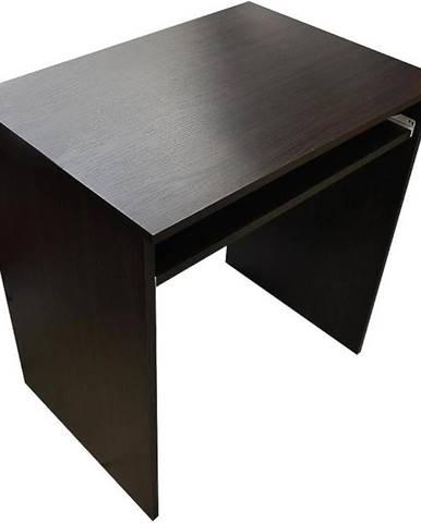 Psací Stůl Kacper 70cm Wenge