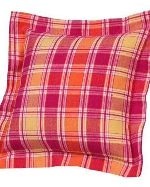 ŠKODÁK Dekorační polštář Indie, vzor 08, 40x40