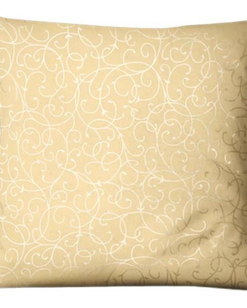 ŠKODÁK Dekorační polštář perokresba, vzor 376, 45x45