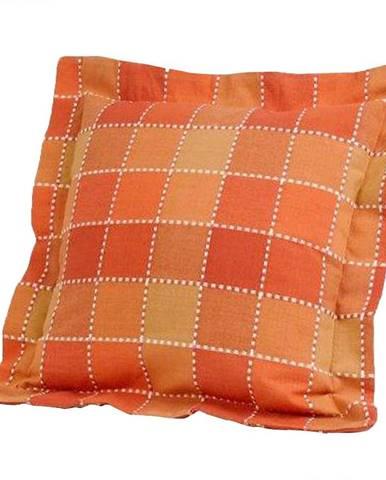 Dekorační polštář Indie, vzor 30, 40x40