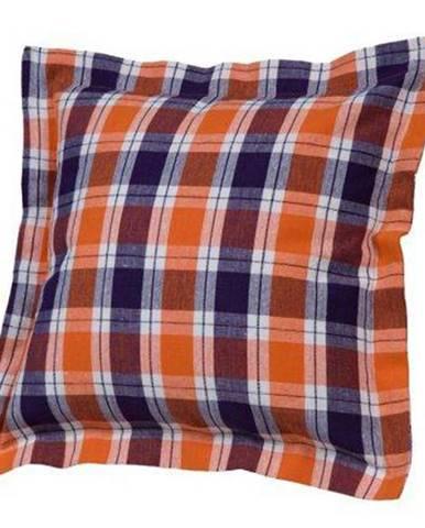 Dekorační polštář Indie, vzor 40, 40x40