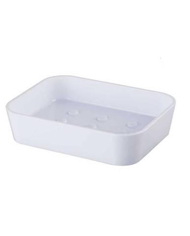 Mýdlenka Simple bílá