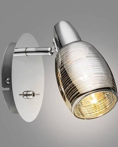 Lampa 54986-1 Ls1 stříbro