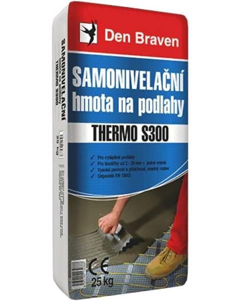 Den Braven Den Braven Samonivelační hmota na podlahy THERMO S300 25 kg