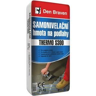 Den Braven Samonivelační hmota na podlahy THERMO S300 25 kg
